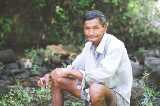 Вьетнамец Нгок Тхай