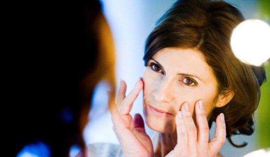 Стресс у женщины в период менопаузы