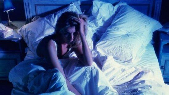 Пробуждение ночью