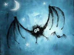 Ночные страхи