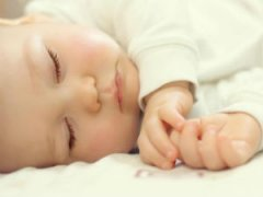Сон малыша в 3 месяца