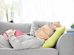 Диван для здорового сна