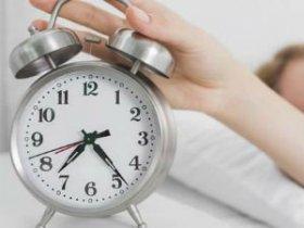 Время для сна