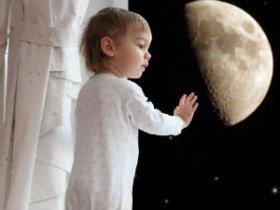 Лунатизм у ребенка